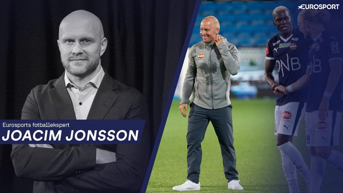 Jonsson Henrik Pedersen
