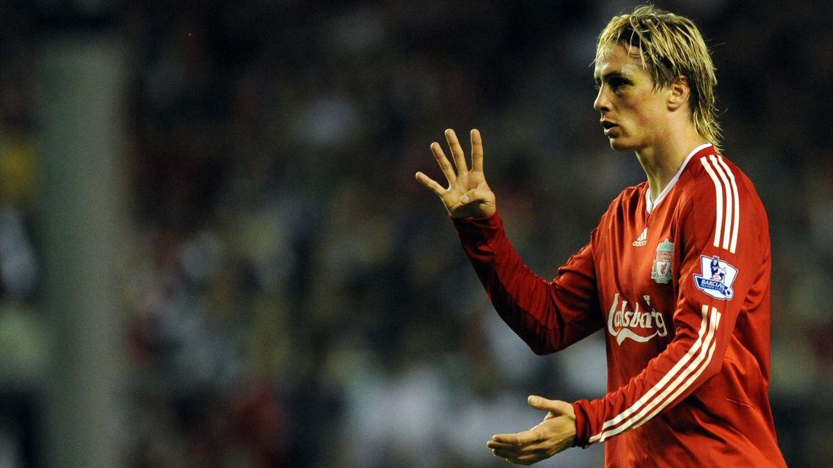 Fernando Torres (AFP)