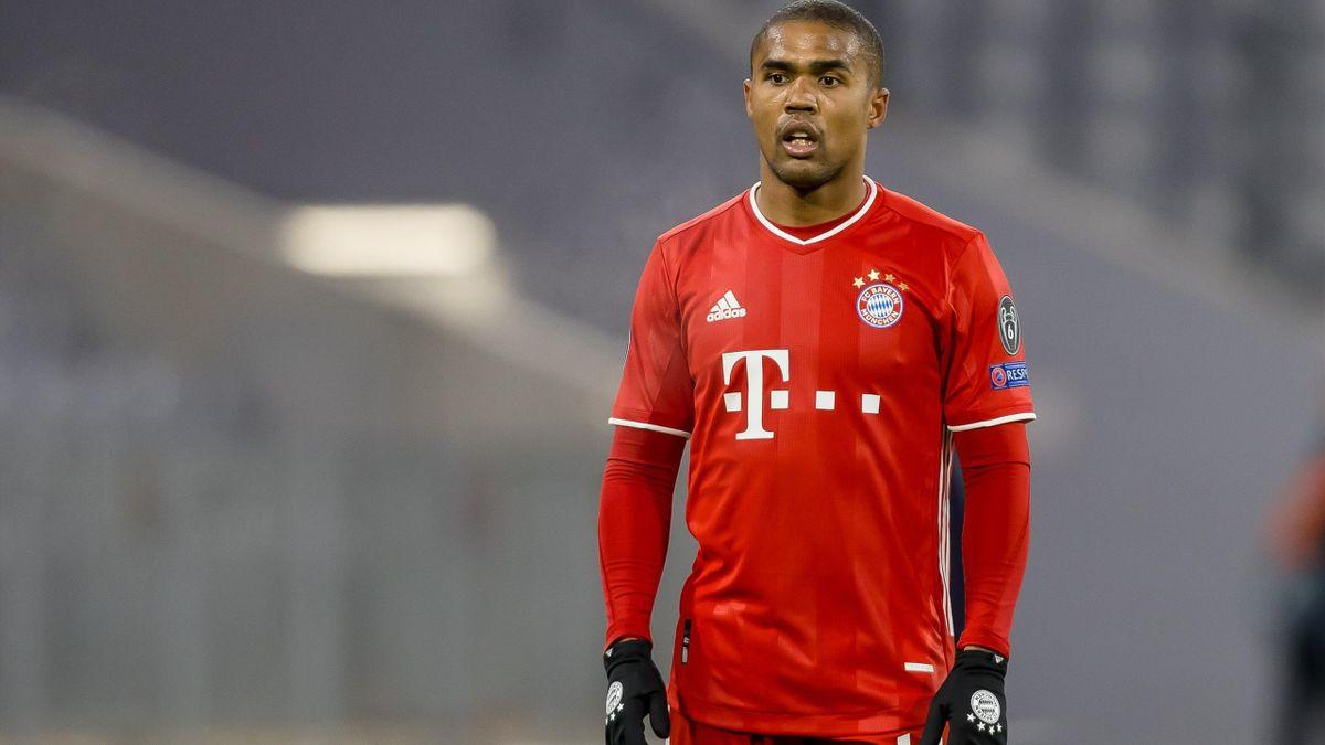Douglas Costa (FC Bayern)