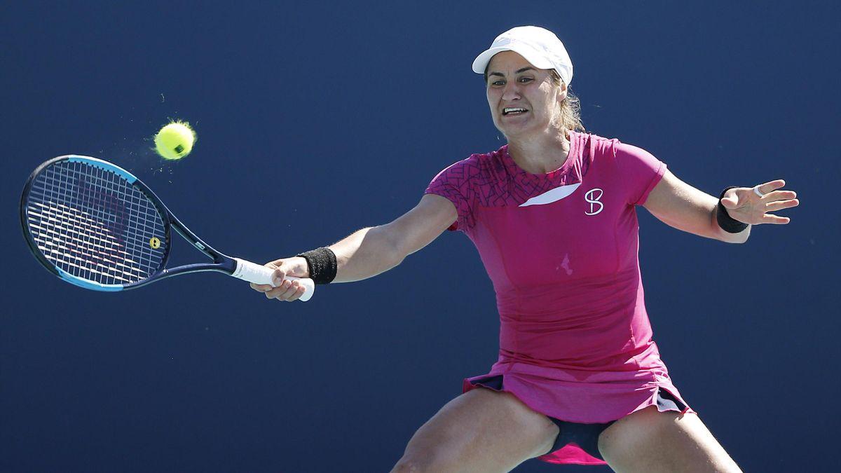 Monica Niculescu | Tennis | ESP Player Feature