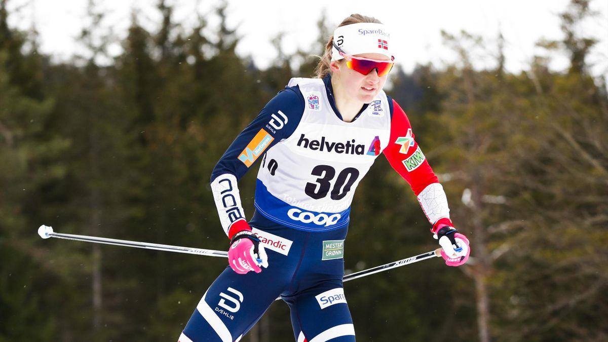 Ingvild Flugstad Østberg