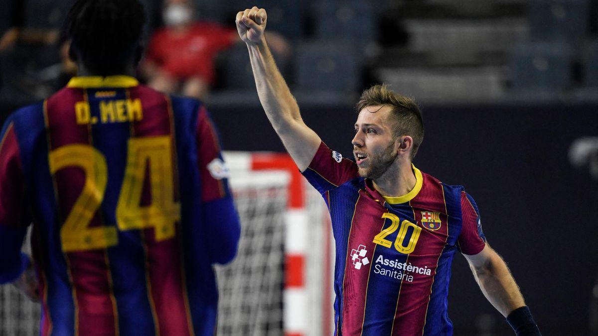 Aleix Gómez (Barcelona)
