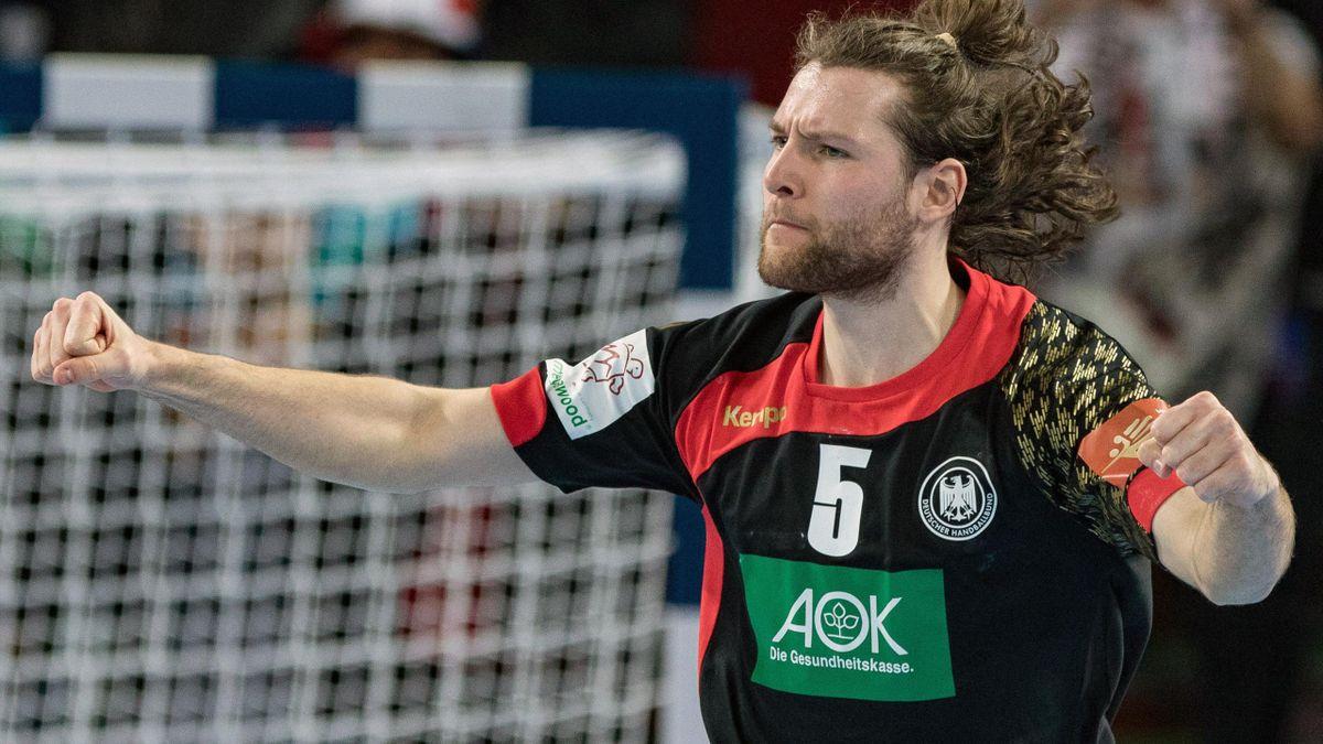 Sellin Handball