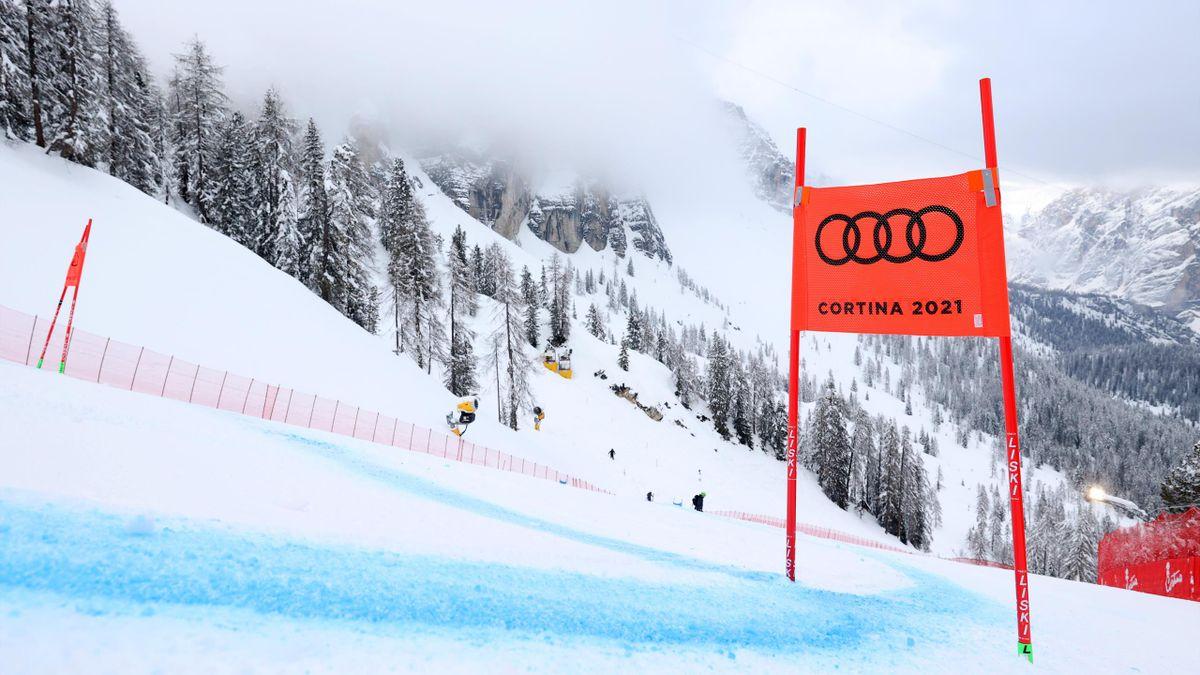 Der Zeitplan der Alpinen-Ski-WM leidet unter Wetterkapriolen