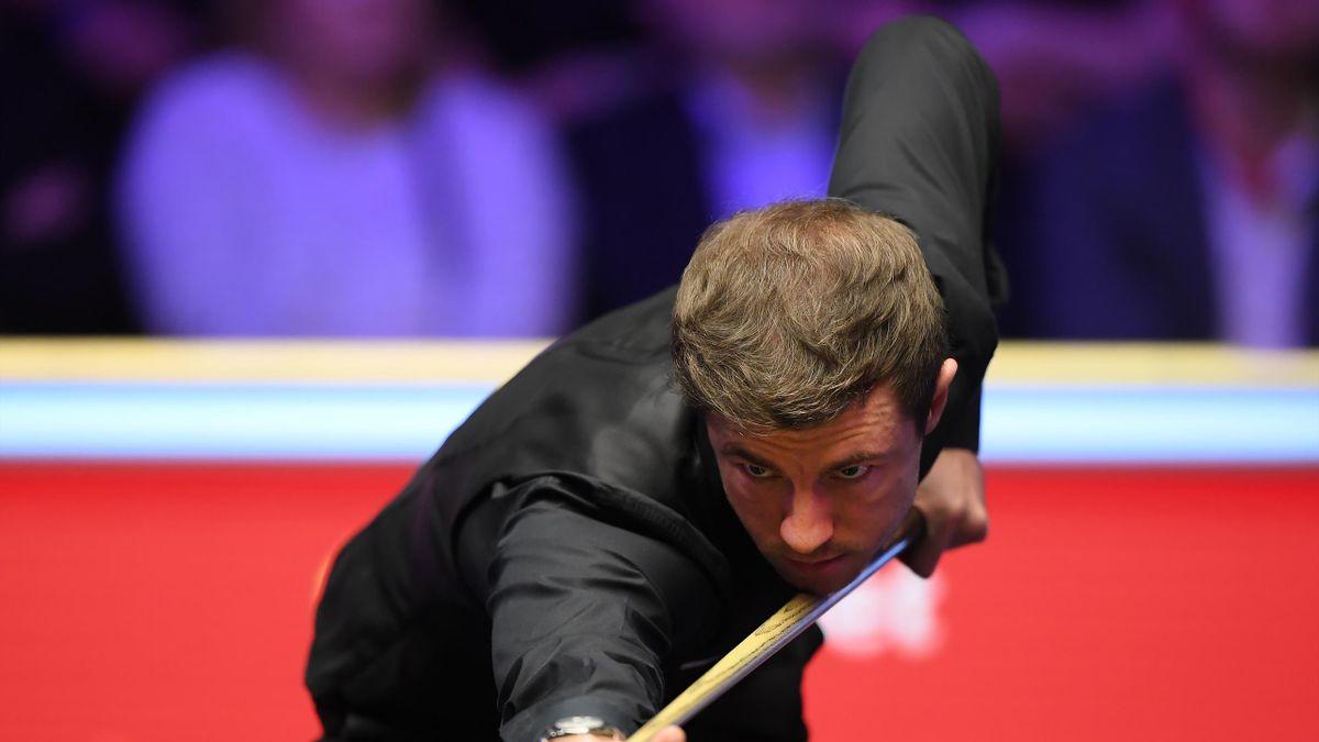 Jack Lisowski | Snooker | ESP Player Feature