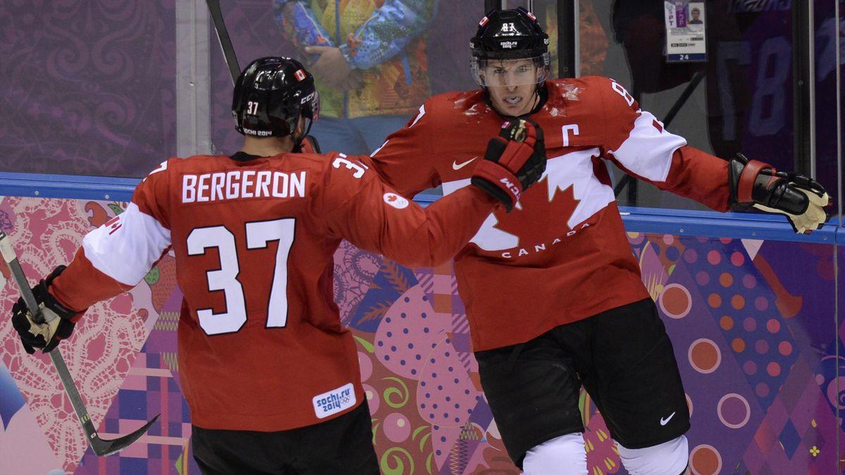2014 JO Sotchi Finale Canada Sidney Crosby