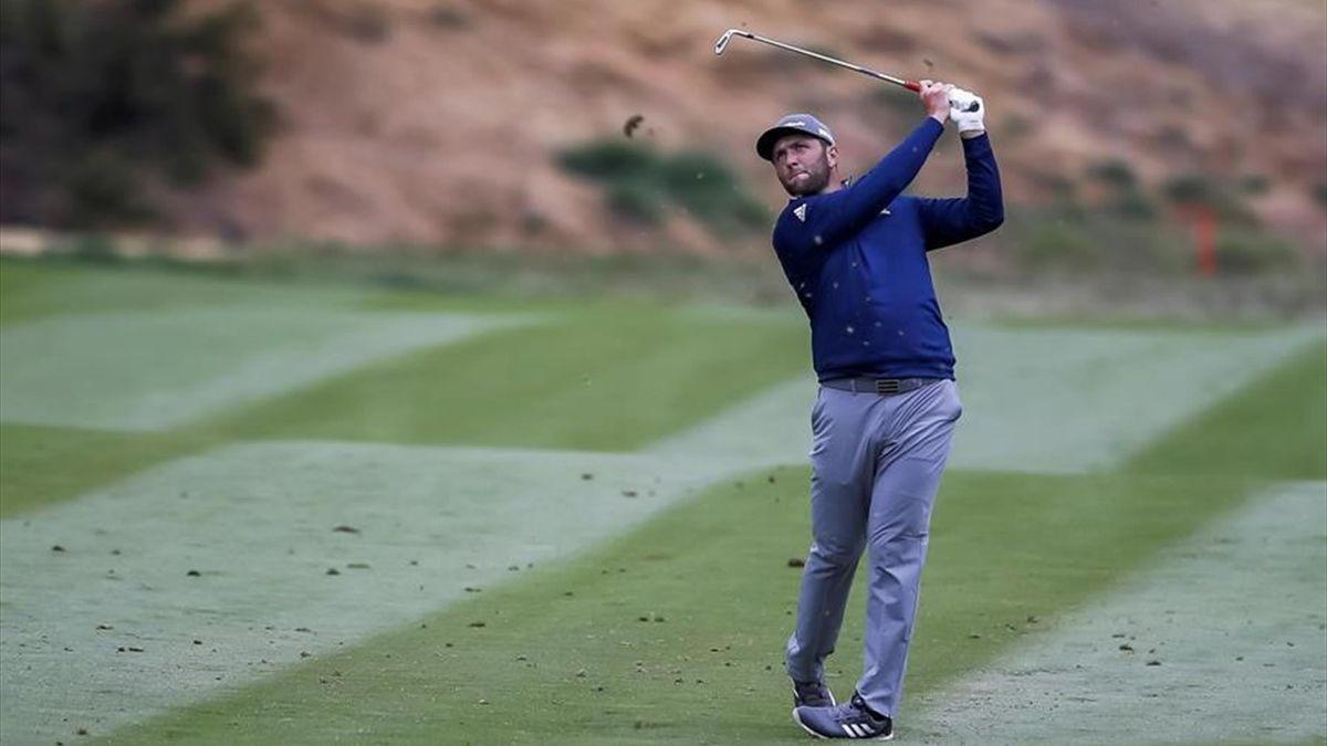 Jon Rahm, Zozo Championship PGA Tour
