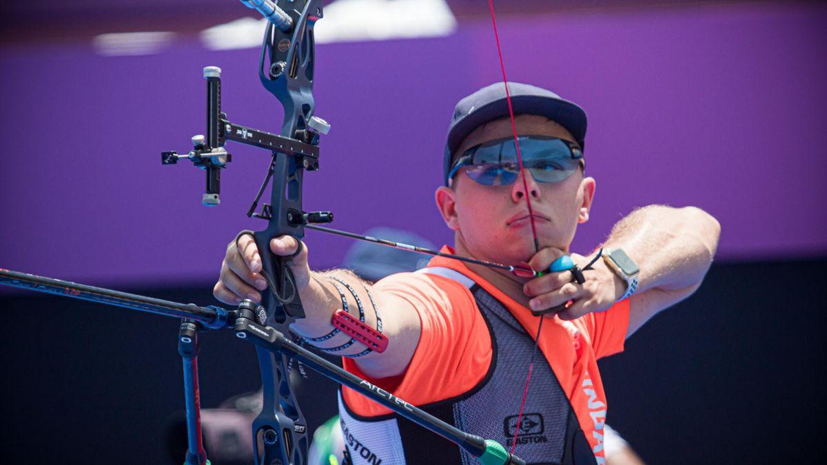 Balogh Mátyás (World Archery)