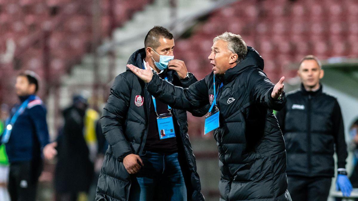 CFR Cluj – Young Boys, LIVE TEXT de la ora 22.00