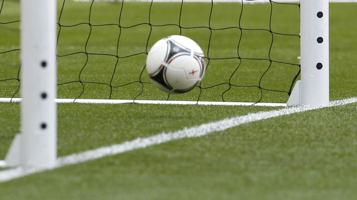 Goal Line Technology (Foto AFP)