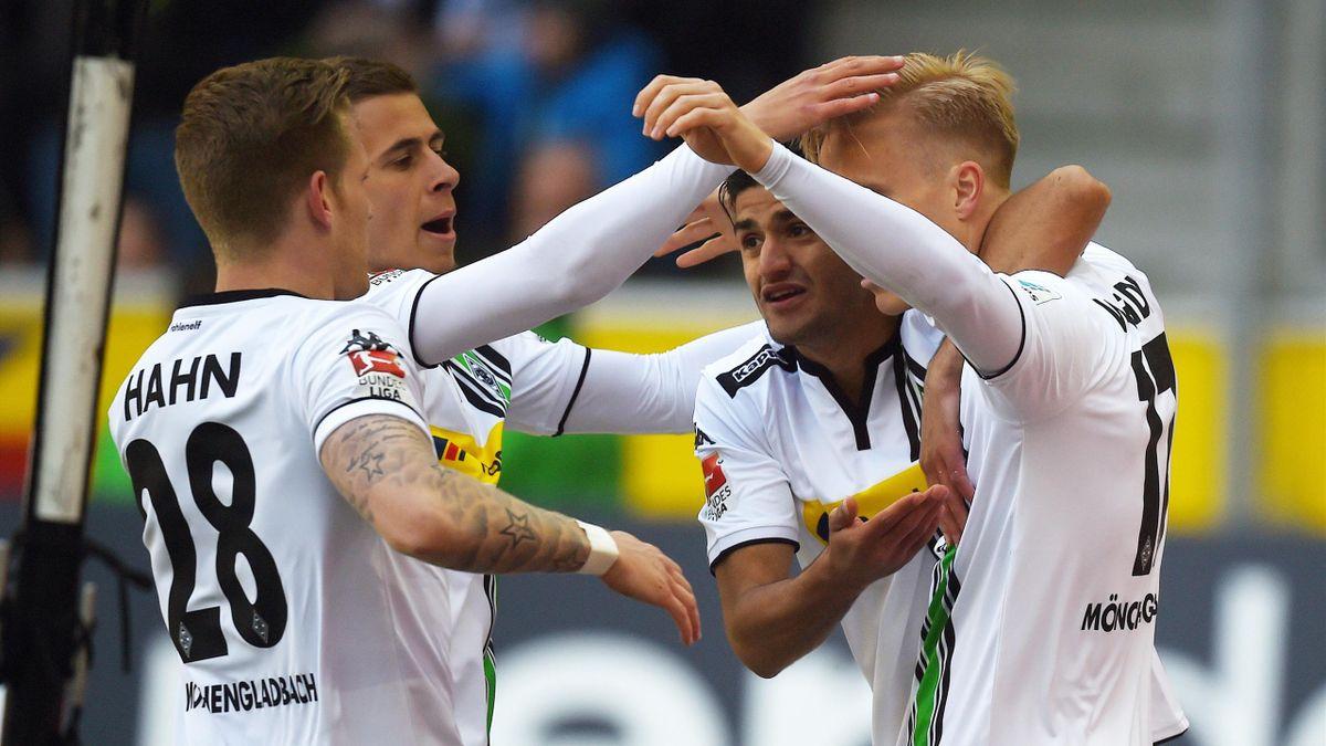 Borussia Mönchengladbach vs. Hoffenheim
