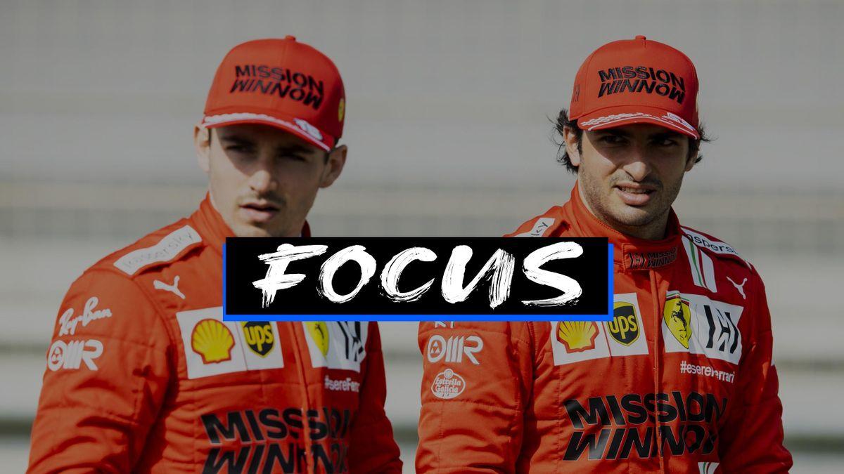 Ferrari, obiettivo rilancio ma con questo regolamento...