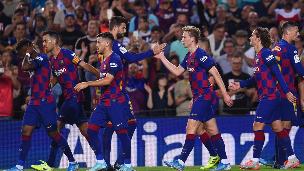 Barcelona vrea să îl aducă înapoi pe Eric Garcia din Premier League