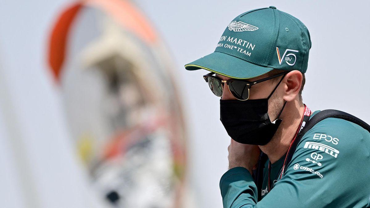 Formel 1: Vettel sieht Nachholbedarf beim Umweltschutz