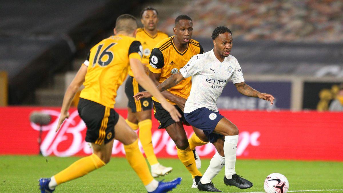 Premier League | Wolves - Manchester City 1-3