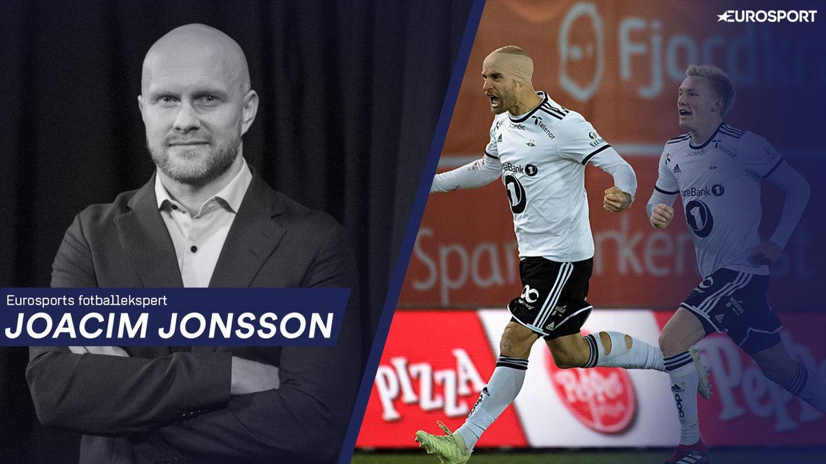 Joacim Jonsson blogg Eliteserien