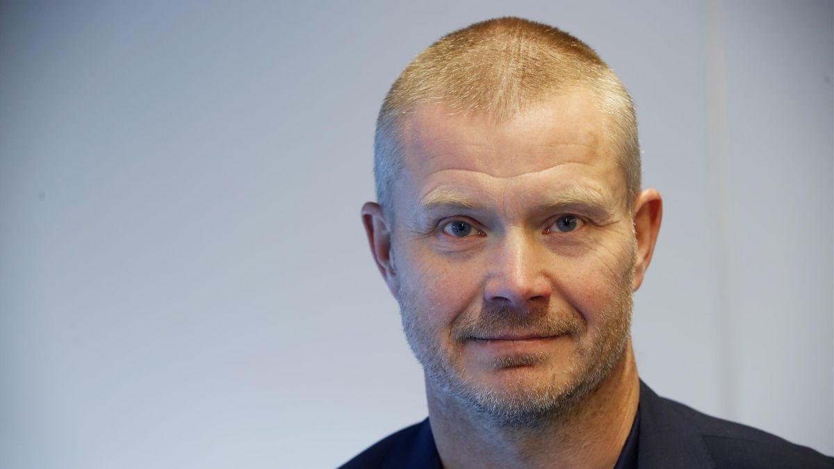 Nils Fisketjønn