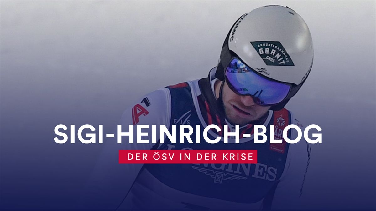 Sigi-Heinrich-Blog | ÖSV | Manuel Feller