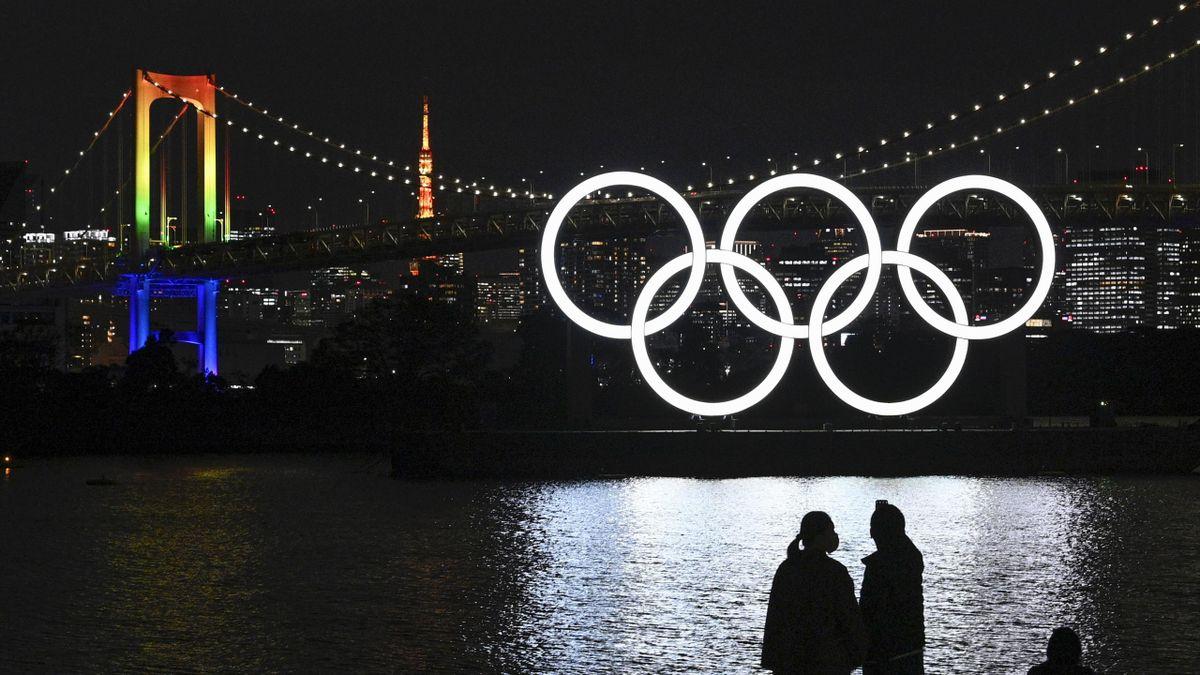 OL-ringene