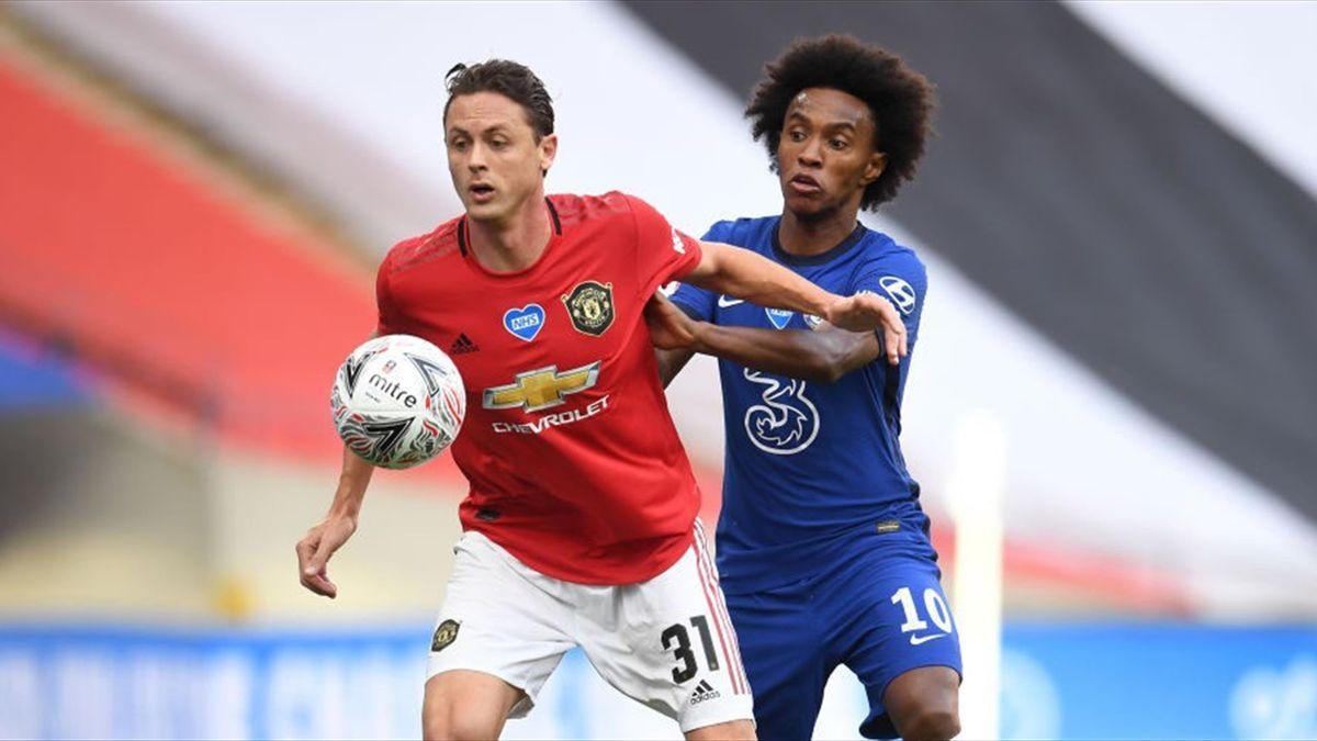 Willian ar putea să continue la Chelsea