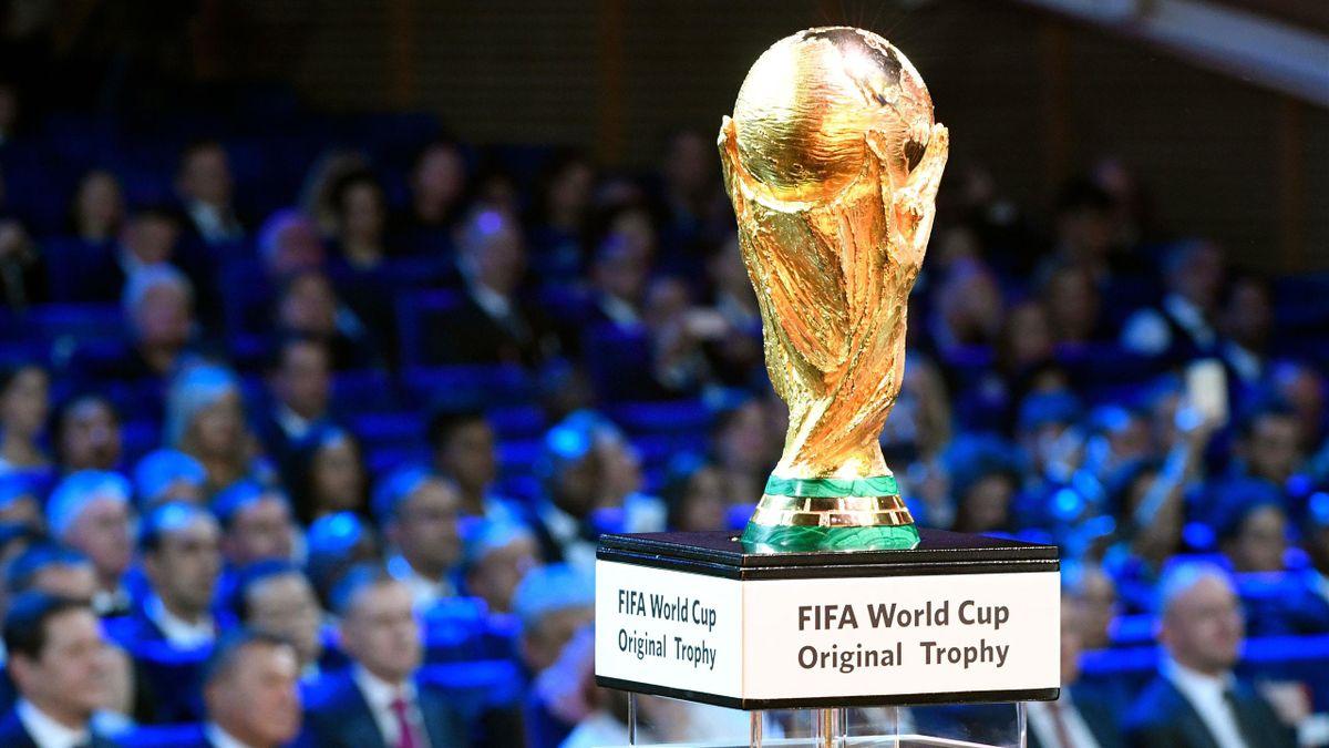 Trofeo Copa Mundial de la FIFA