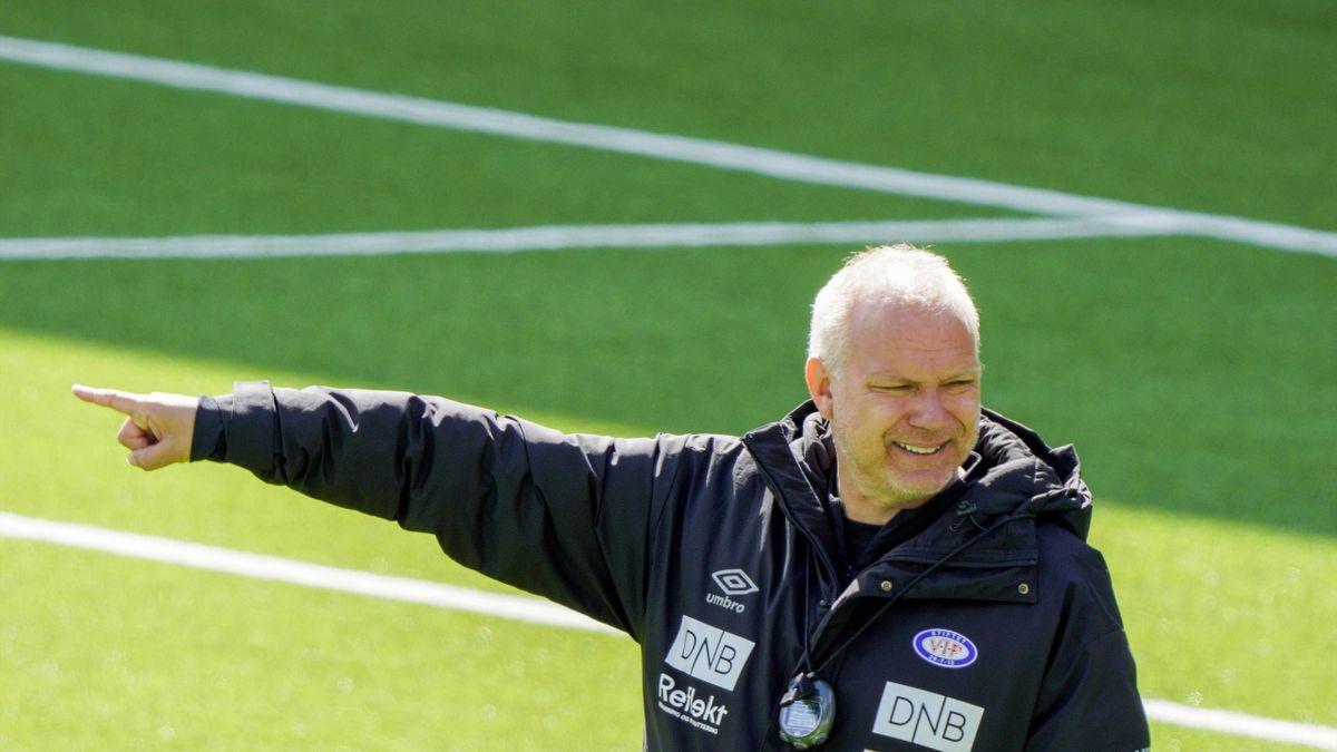 Dag-Eilev Fagermo
