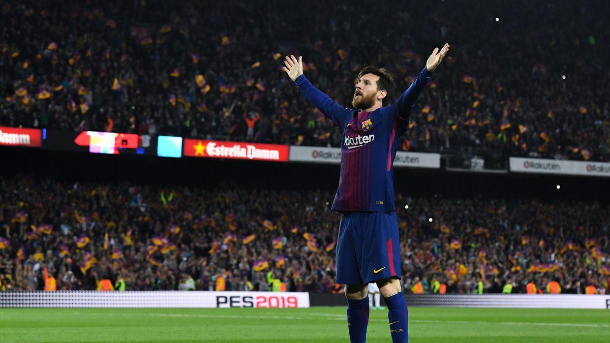 Lionel Messi will zum Karriereende nach Argentinien zurückkehren