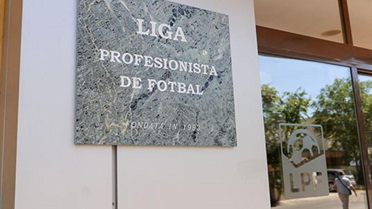 Liga Profesionistă de Fotbal a anunțat oficial programul ultimelor meciuri din play-off