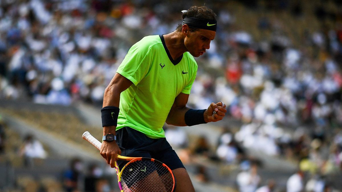 Rafael Nadal - French Open