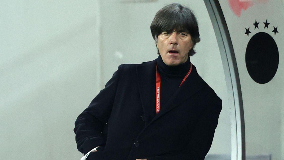 Bundestrainer Jogi Löw hat sich zu seinen möglichen Nachfolgekandidaten geäußert