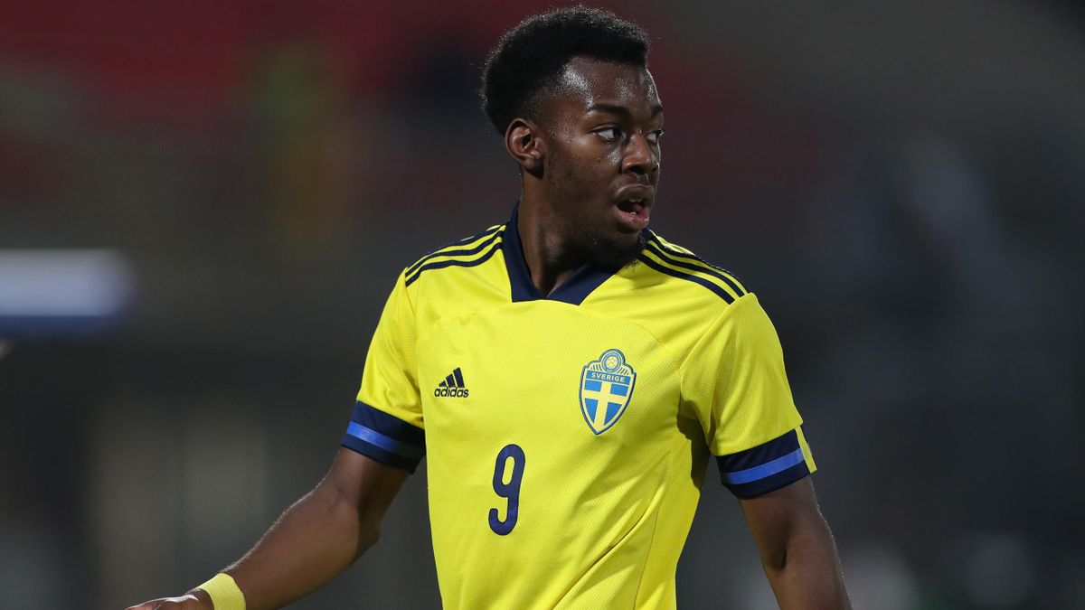UEFA has begun an investigation after Anthony Elanga claimed he was racially abused in an Under-21 game with Italy