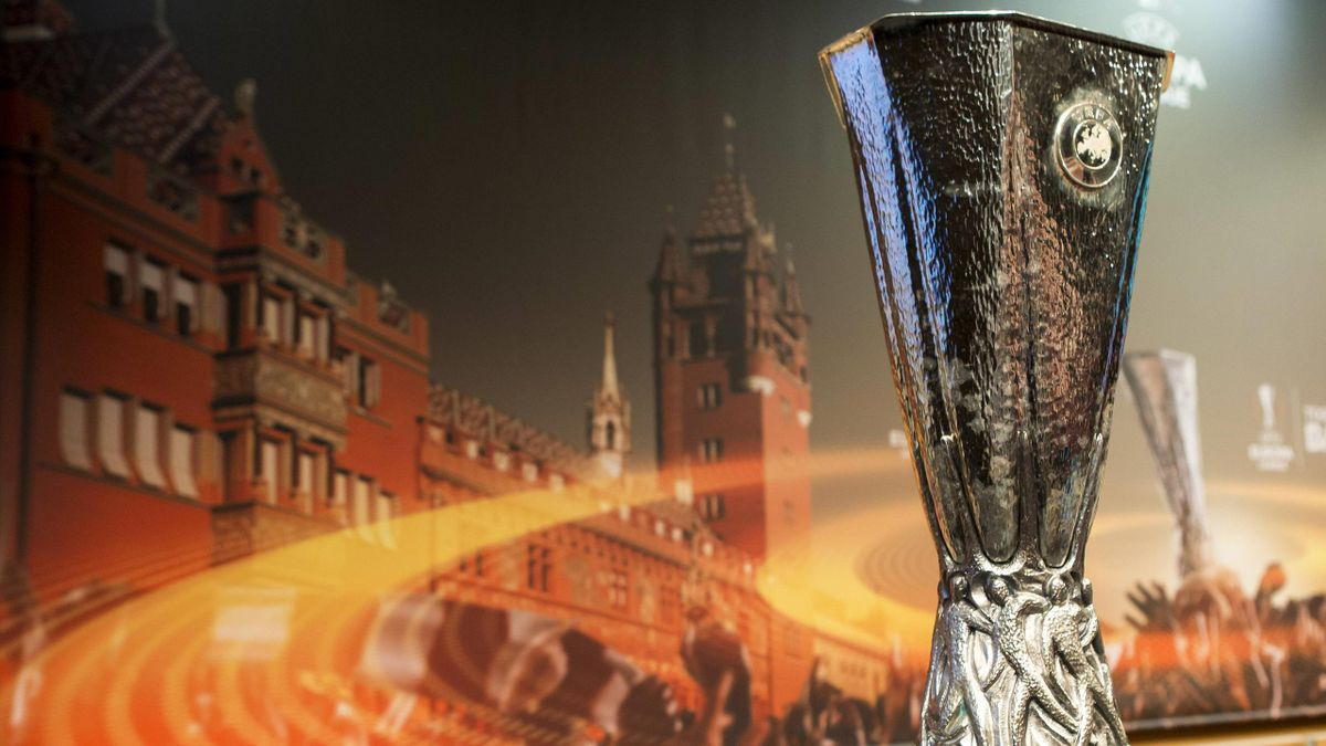 Europa Liga Auslosung