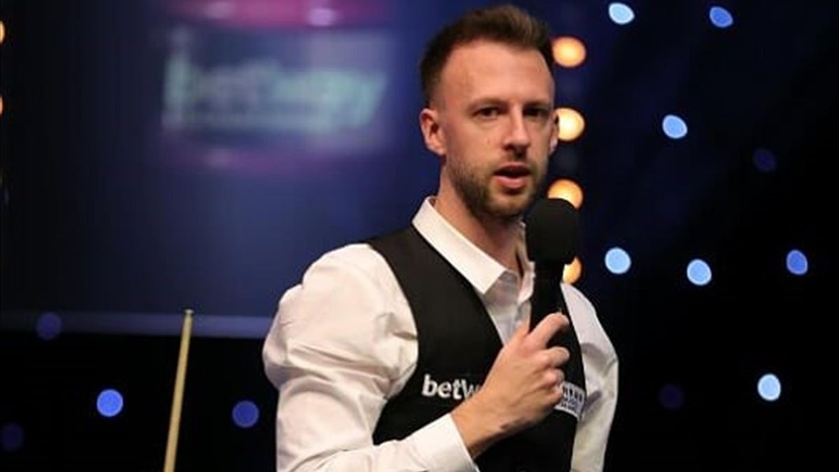 Judd Trump: I bottled UK Championship final but hopefully I can learn from it