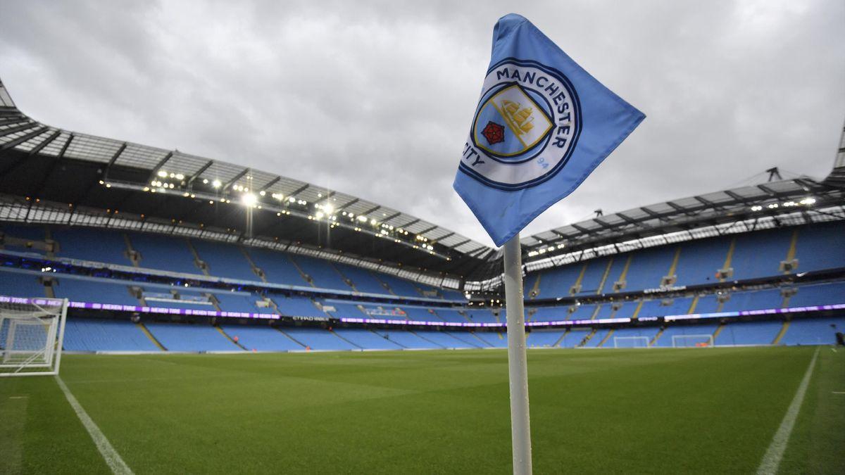 Schwere Vorwürfe gegen Manchester City