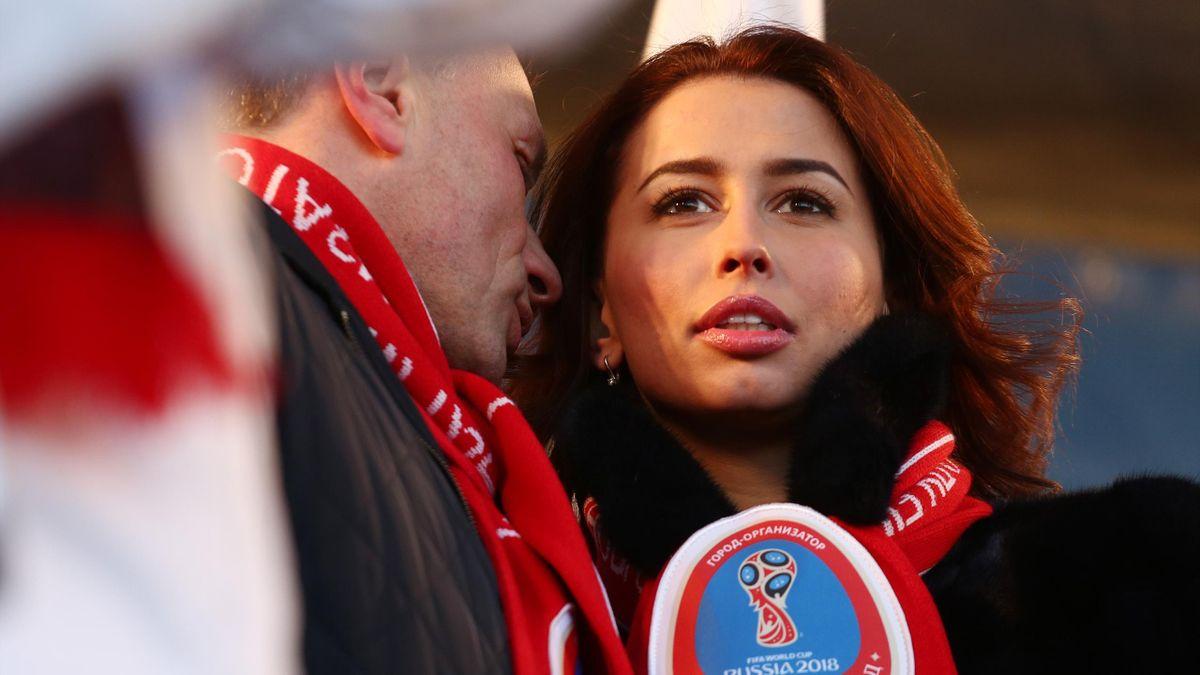Дарья Шкурихина