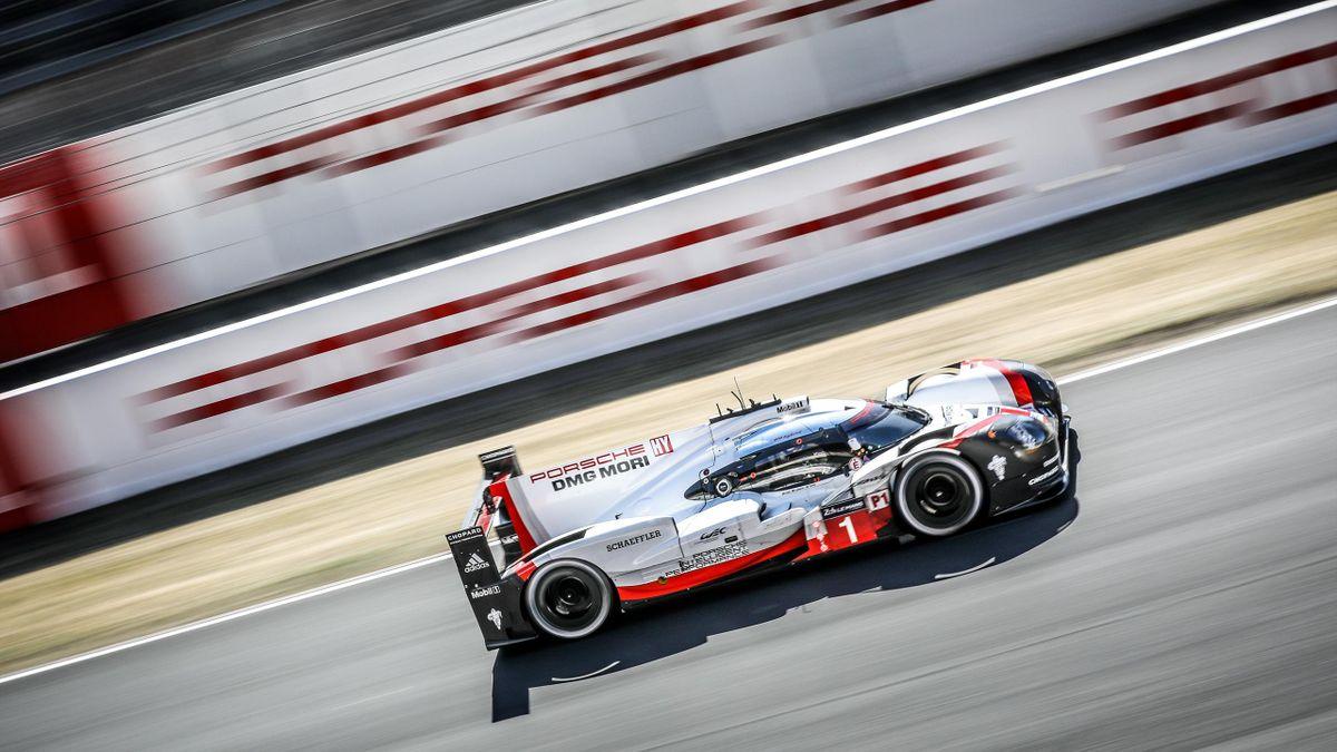 Porsche kehrt nach Le Mans zurück