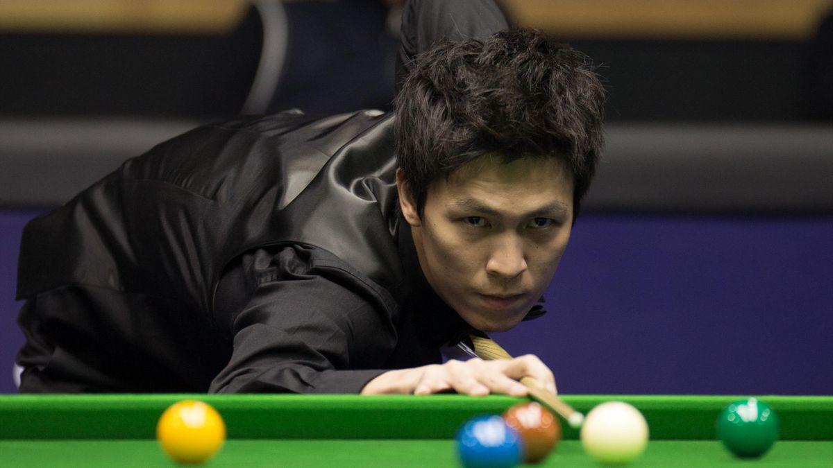 Thepchaiya Un-Nooh a mers mai departe în calificîrile pentru CM de snooker