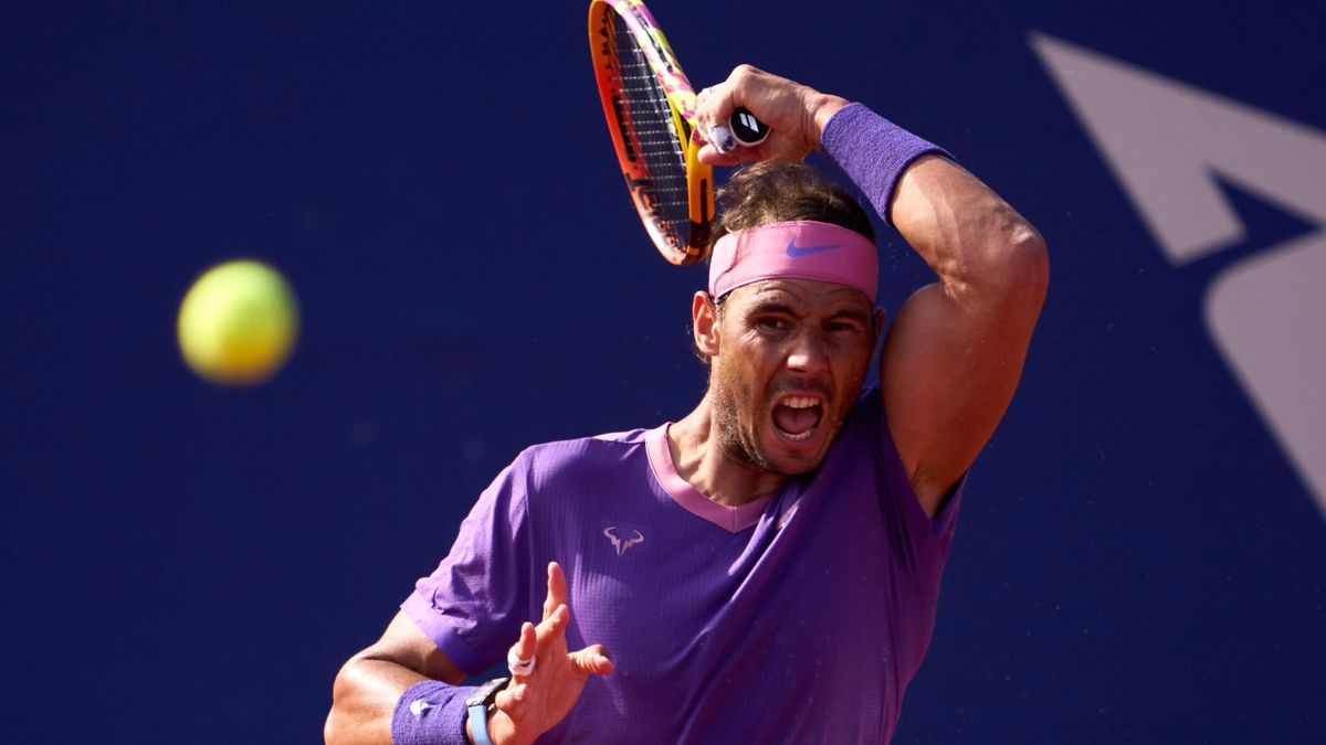ATP Barcelona - Highlights Nadal - Carreno-Busta