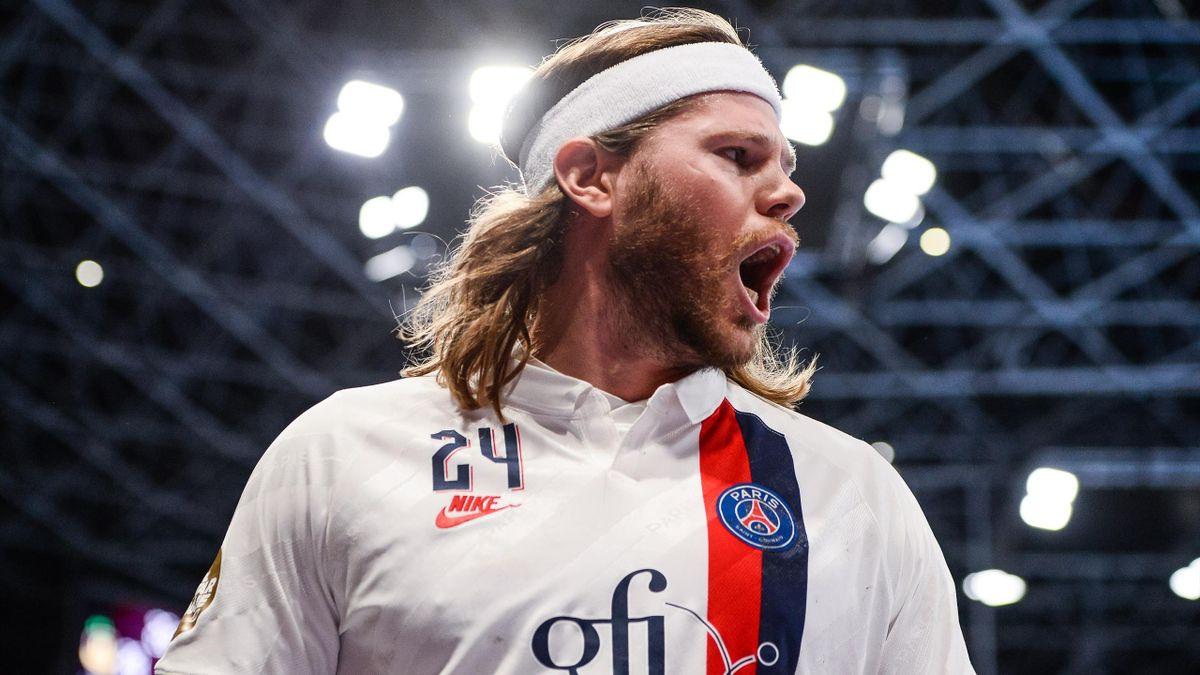 Mikkel Hansen (PSG Handball)
