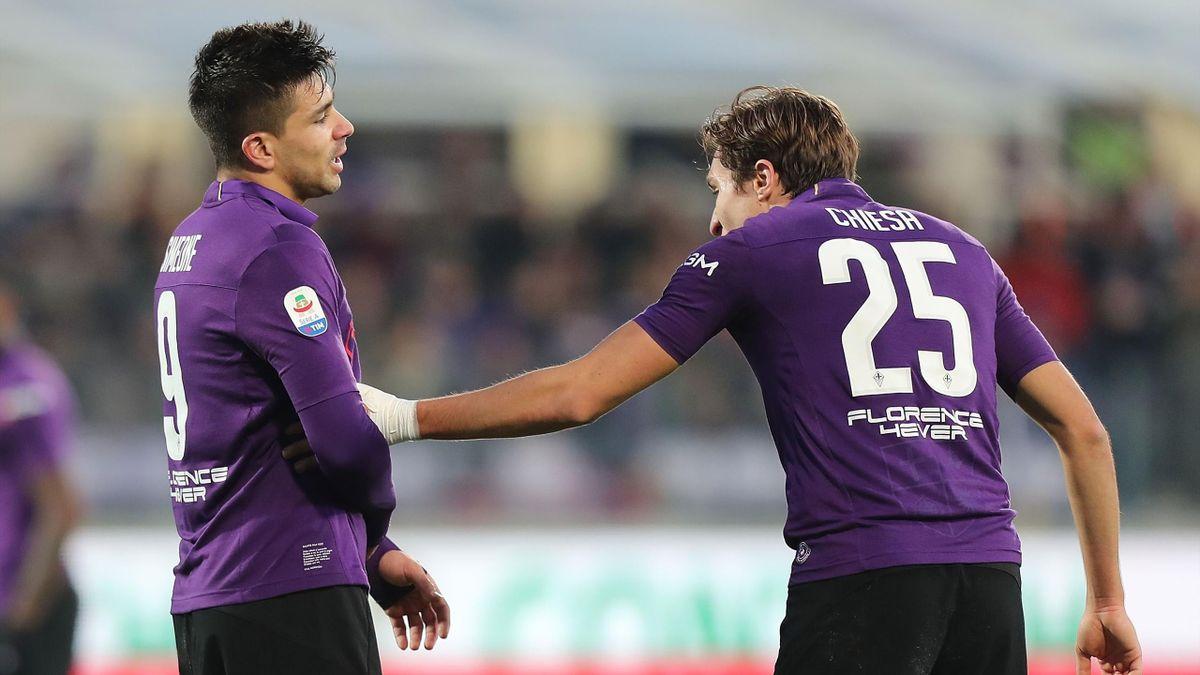 Le pagelle di Fiorentina-Parma 0-1: Biabiany sfolgorante ...