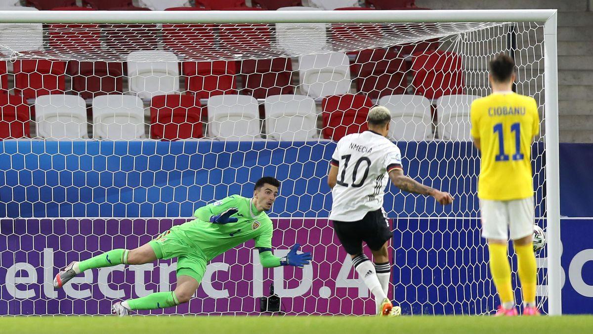 Euro U21 | Germania - România
