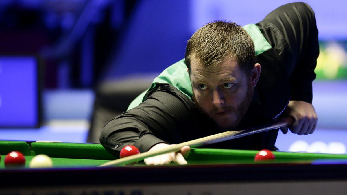 Mark Allen   Snooker   ESP Player Feature