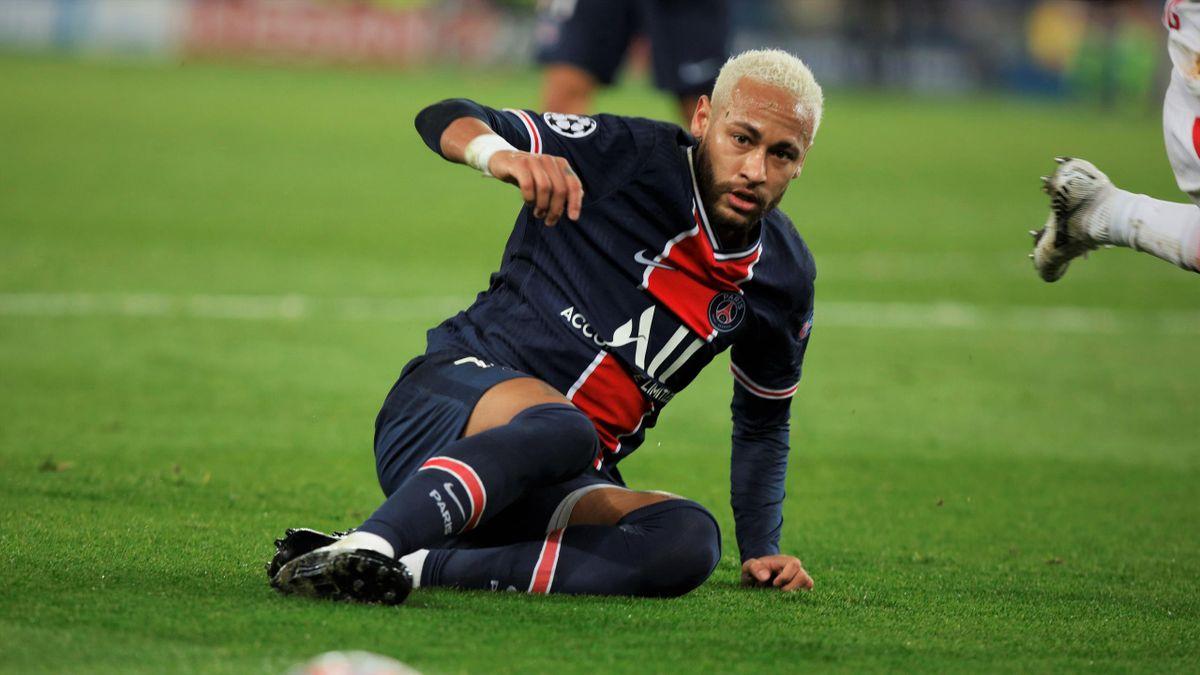 Neymar / Paris Saint-Germain