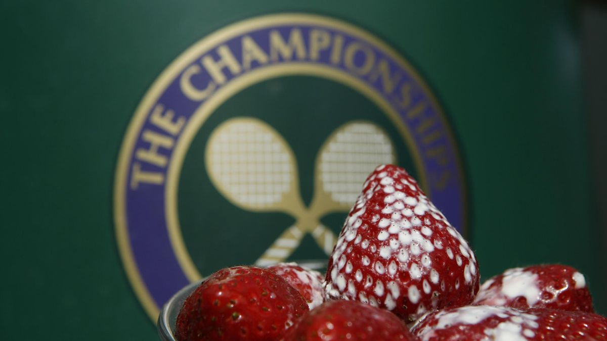Wimbledon este cel mai prestigios turneu de tenis din lume