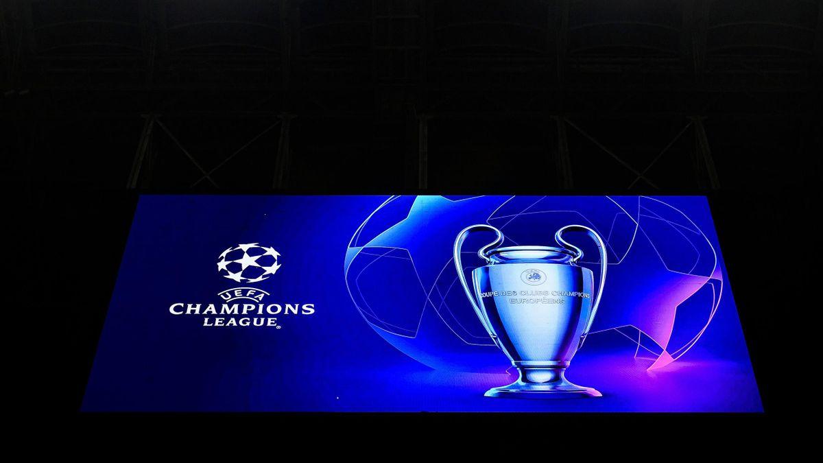 Über eine mögliche Champions-League-Reform soll Mitte April entschieden werden