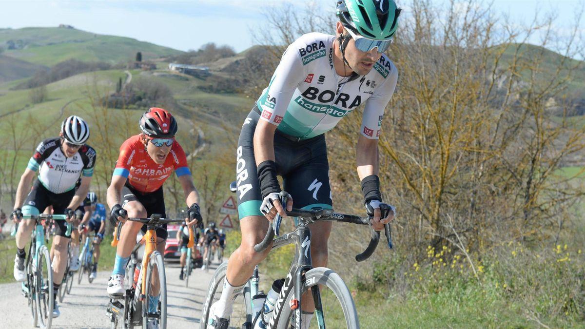 Emanuel Buchmann | Team Bora-hansgrohe 2021
