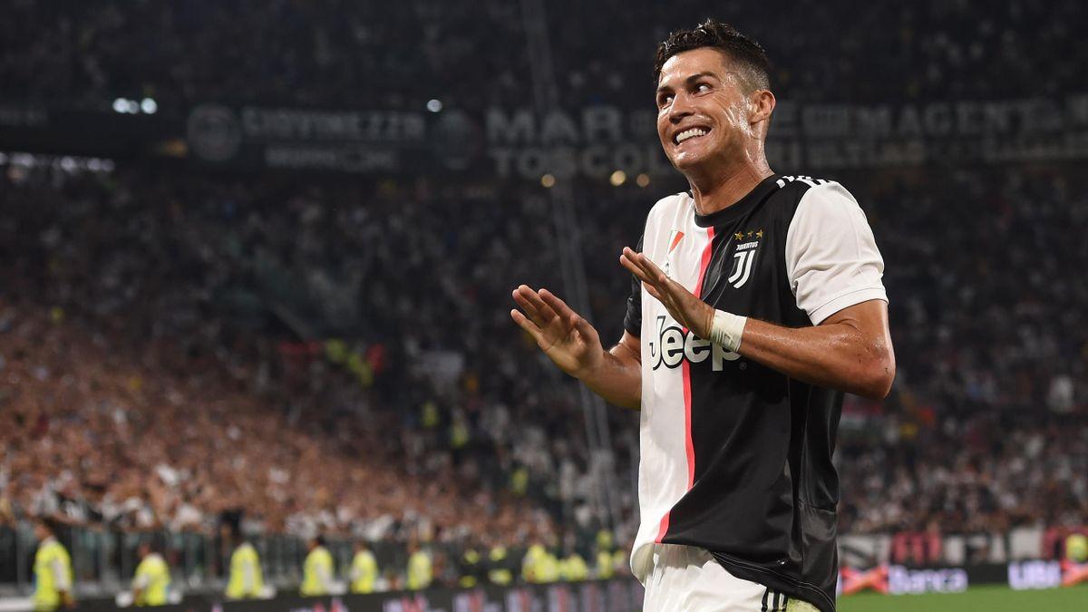 Cristiano Ronaldo - Juventus Turin