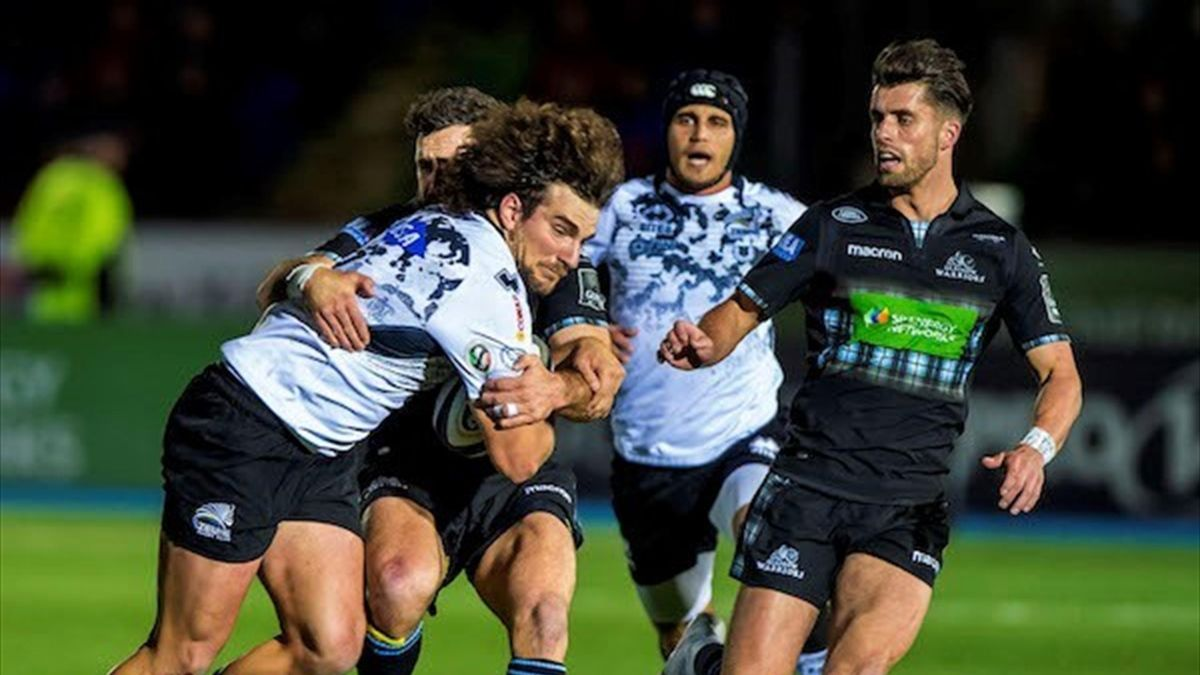 Zebre Rugby 2018