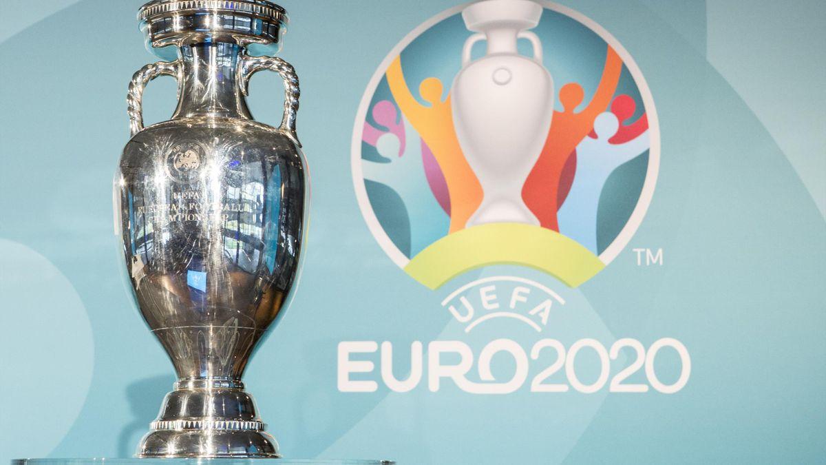 EURO 2020 - München