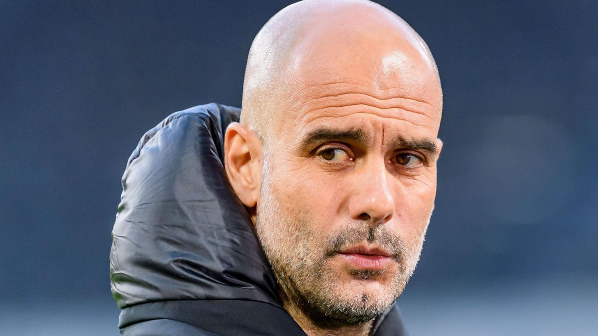 Champions League: ManCity-Coach Pep Guardiola warnt nach Sieg gegen PSG -  Eurosport